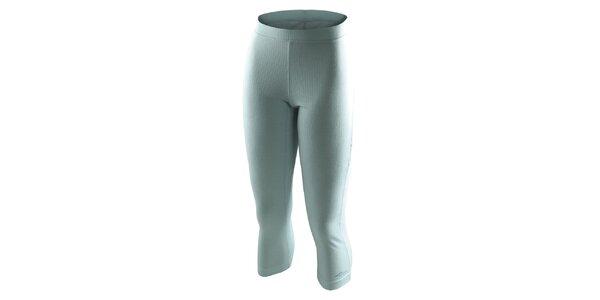 Dámské 3/4 funkční kalhoty Hannah - modré