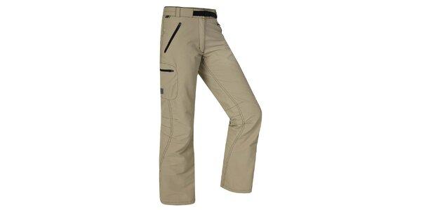Dámské outdoorové kalhoty Hannah