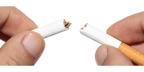 Odvykání kouření už se bát nemusíte
