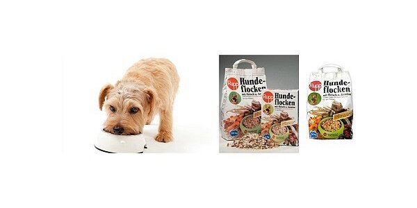 Biopotrava značky Rupp pro psy