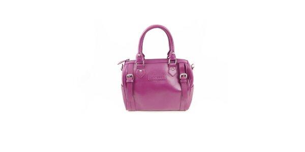 Dámská fialová kabelka Hippyssidy