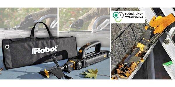 Robotický čistič okapů iRobot Looj 330