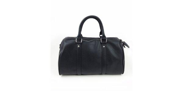Dámská černá kabelka Hippyssidy