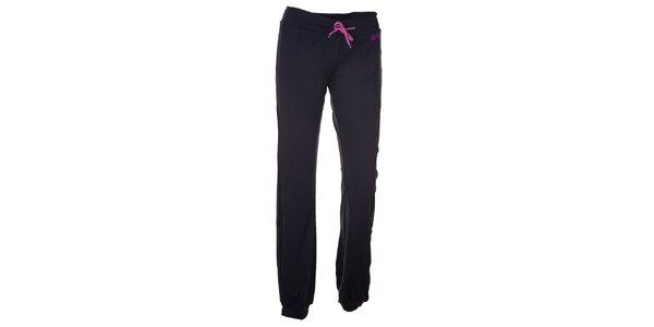Dámské černé sportovní kalhoty Kilpi