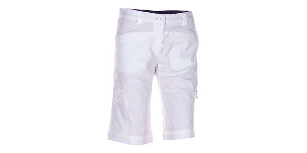 Dámské bílé šortky Kilpi