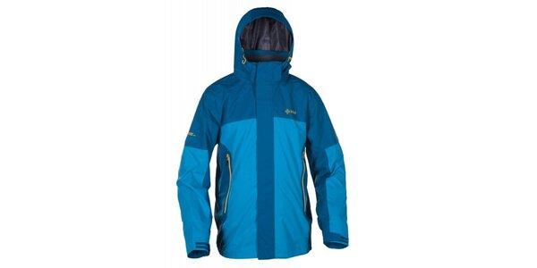 Pánská modrá technická bunda Kilpi