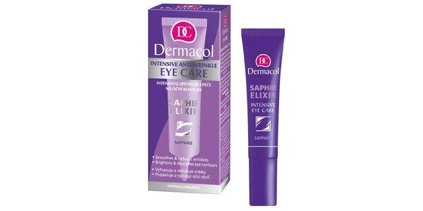 Saphir Elixir intenzivní zpevňující péče na oční kontury 15ml