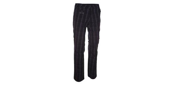 Pánské tmavě šedé kalhoty Kilpi