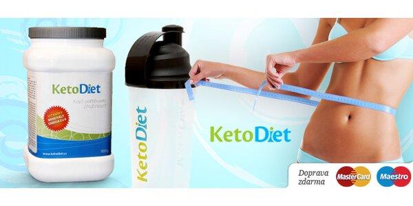 Účinná 7denní proteinová dieta