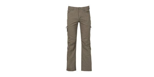 Pánské outdoorové kalhoty Bergson