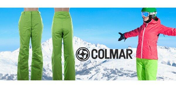 Dámské zimní kalhoty Colmar