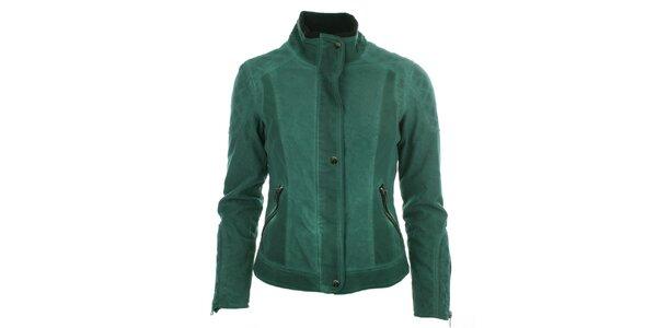 Dámská bunda se zipovými kapsami COMPANY&CO