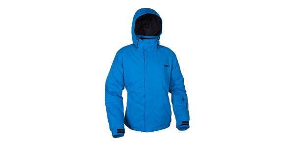 Pánská modrá bunda na lyže Envy