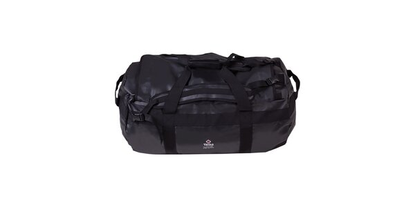 Černá sportovní taška Izas - 85 l