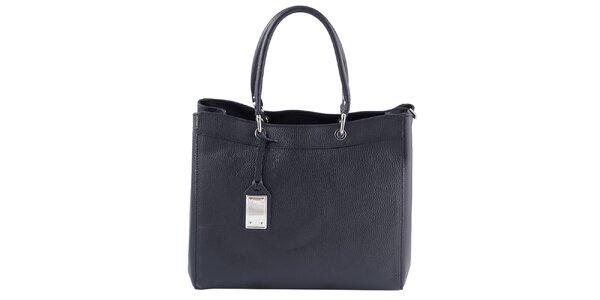 Dámská černá kabelka s visačkou Joana and Paola