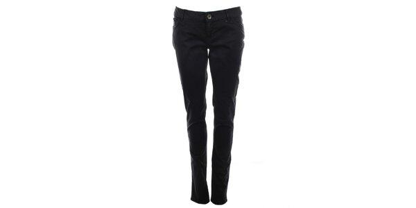 Dámské černé kalhoty Timeout