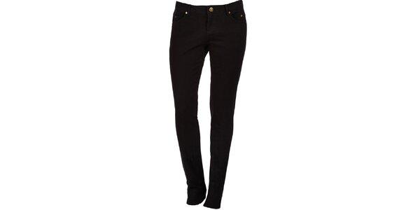 Dámské černé super-skinny džíny Ruby London f14dfa08b5