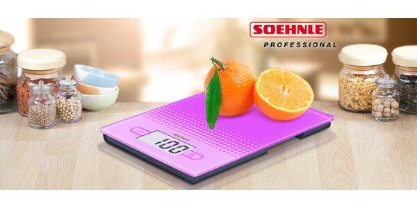 Kuchyňská váha Soenhle ve stylovém provedení