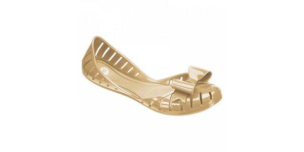 Zlaté balerínky Mel