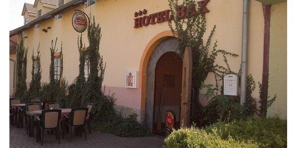 Pobyt v historickém Znojmě, vinařské perle Jižní Moravy