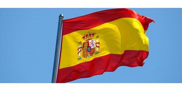 Konverzační kurz španělštiny s rodilým mluvčím