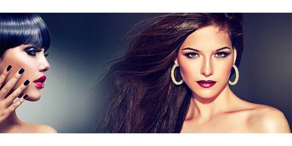 Melír, střih, mytí vlasů, regenerace a závěrečný styling - pro všechny délky…