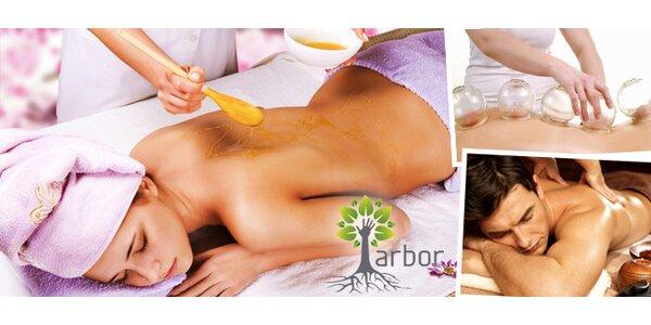 Zdravé masáže pro relaxaci i proti bolesti dle vašeho výběru