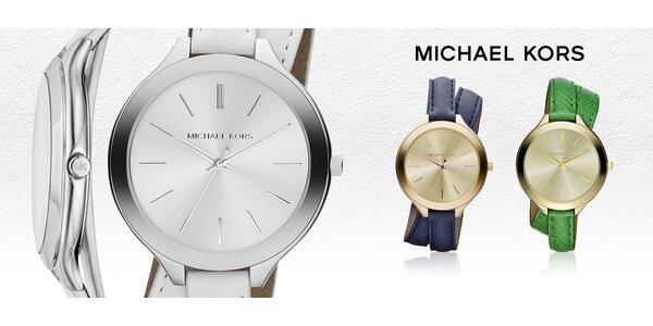 Značkové dámské hodinky Michael Kors