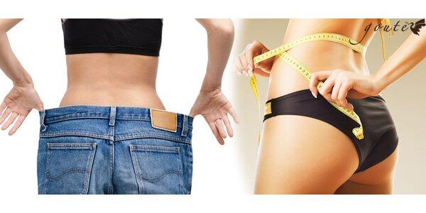 Bílkovinná dieta Gouté - startovní balíček