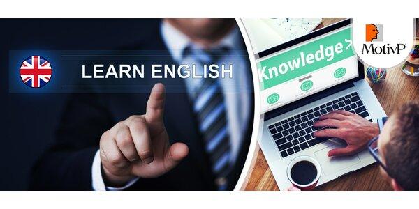 Virtuální kurz obchodní angličtiny