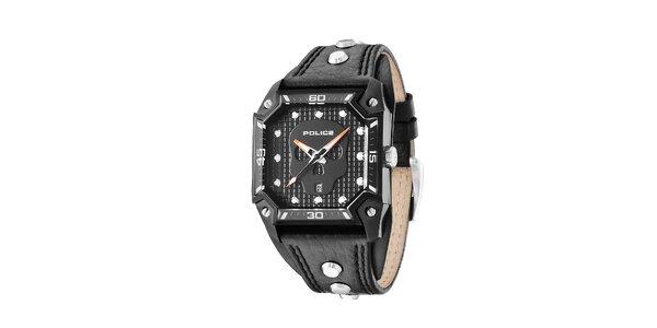5bf549faa5 Pánské hodinky Police WILDCARD 02 (POLICE PL13888JSB02)