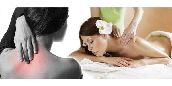 Hodinové cvičení SM systém + hodinová masáž - 120 minut celkem