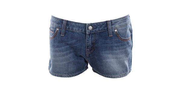 d8ca6dfc3e2 Výprodej dámských kalhot a šortek - vše skladem