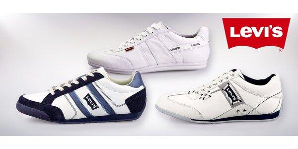 Pánské volnočasové boty Levi's
