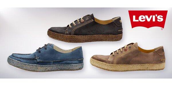 Pánské městské boty Levi's