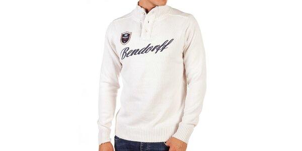 Pánský svetr se stojáčkem Bendorff