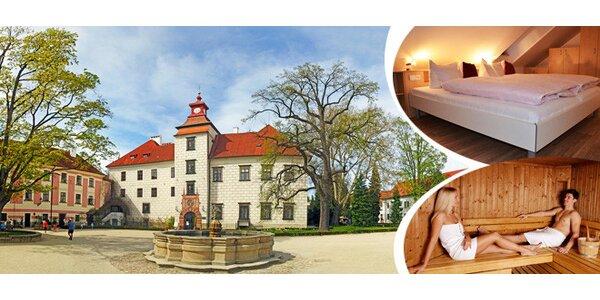 Relax v nádherném apartmánu U Karla v srdci Třeboně - možno využít i o…
