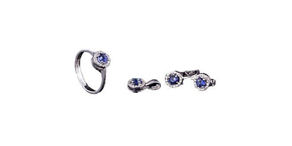 Dámská sada šperků Afrodite