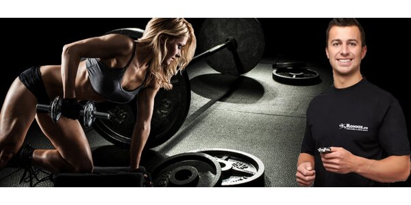 Lekce s fitness trenérem