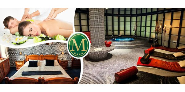 Relax v Hotelu Morris****