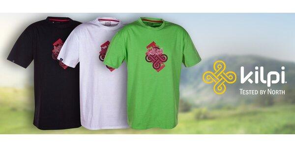 Volnočasové pánské tričko Kilpi Fauve