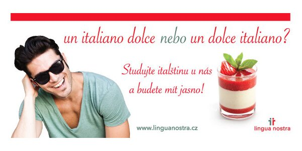 Víkendový kurz - Italština na cesty