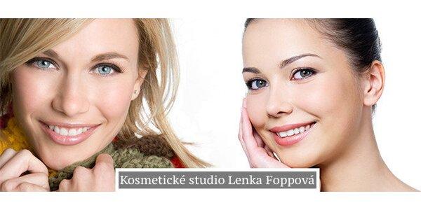 Profesionální kosmetické ošetření Collagen Star Pack