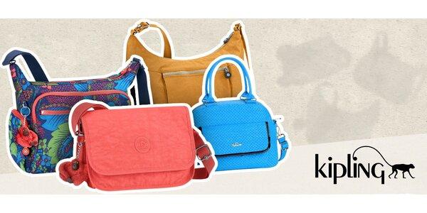 Dámské kabelky a batůžky Kipling