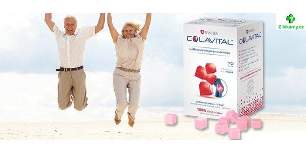 SWISS Colavital™ 70 kostiček