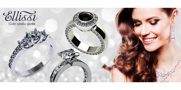 31% sleva na veškeré zboží ve šperkařství Ellisi