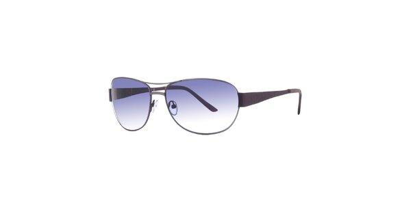 Dámské hnědé sluneční brýle Agatha Ruiz de la Prada