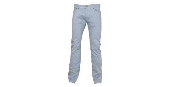 Světle modré pánské džíny Lois Marvin