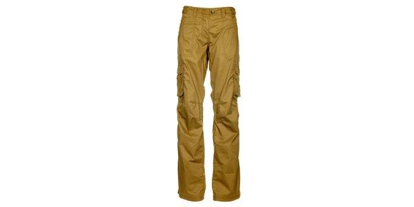 Dámské pískové kalhoty Bushman