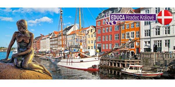 Za malou mořskou vílou do pohádkové Kodaně